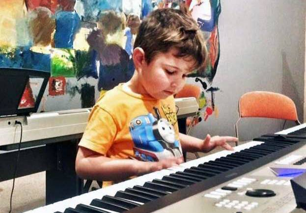 Group Music Classes for Kids (Ages 4-6)